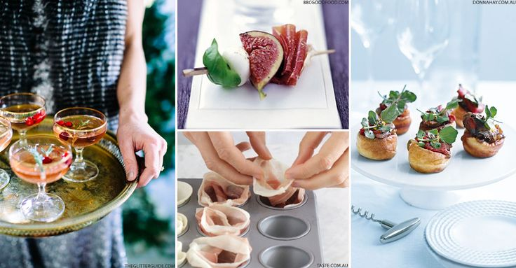 Best 25 michelin star ideas on pinterest gourmet food for Christmas canape