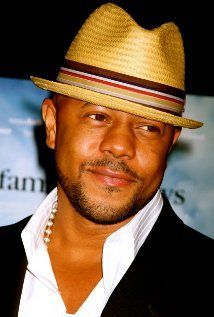 Rockmond Dunbar - The Mentalist - CBS - Sundays - recurring role on Several episodes in Fall 2013-Spr 2014