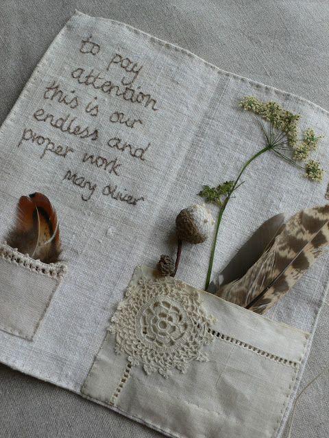 gentlework: Nature finds