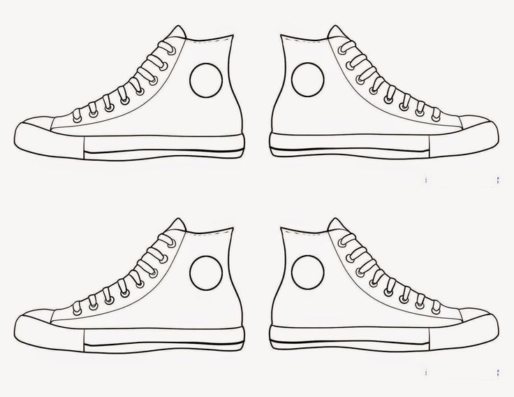 Image Result For Pete The Cat I Love My White Shoes Printables Pete The Cat Shoes Shoe Template Pete The Cat