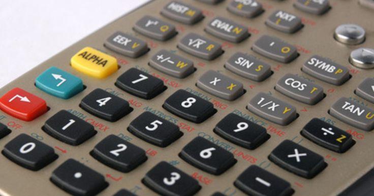 Como tirar uma calculadora Casio do modo de correção. As calculadoras científicas da Casio são capazes de mostrar respostas em notação exponencial, notação científica ou notação fixa. A notação fixa permite ao usuário especificar o número de dígitos depois do ponto decimal. Se a calculadora estiver definida para essa notação, ela sempre exibirá o número de dígitos especificados. Essa configuração ...