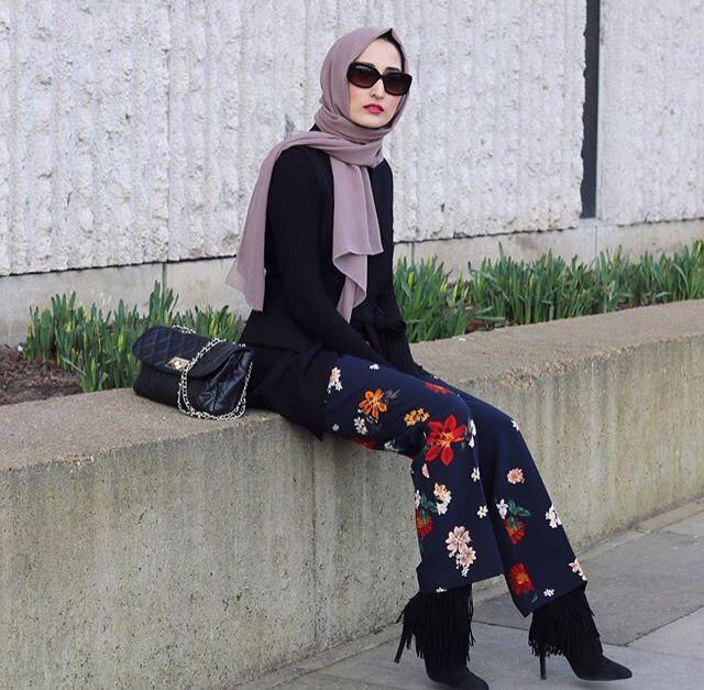 Shanzas #hijabfashion