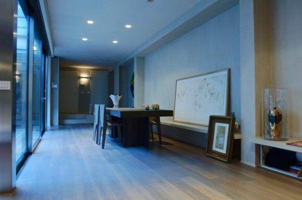 Vendita Appartamento Brescia. Trilocale in via Antiche Mura. Ottimo stato, secondo piano, terrazza, riscaldamento autonomo