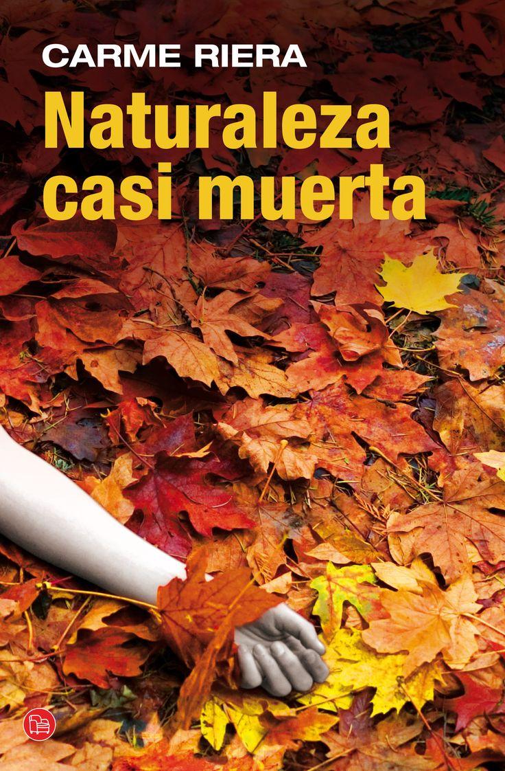 Naturaleza casi muerta http://bibliotecacambrils.blogspot.com.es/search?q=carme+riera
