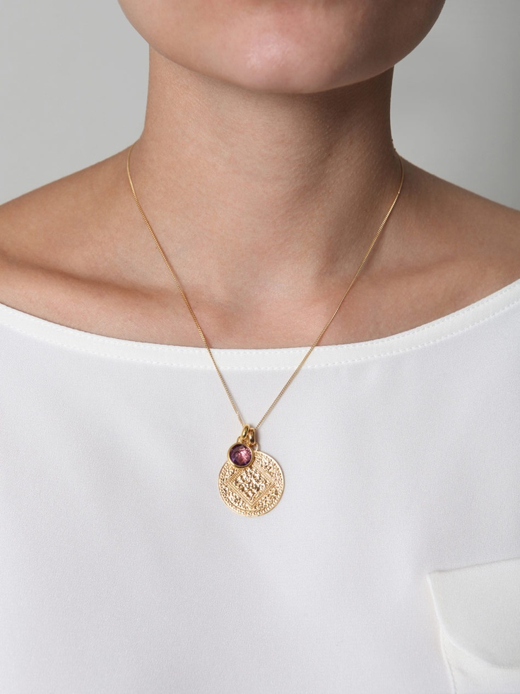 Monica Vinader - wonder if i'd get my own birth stone? I think i like the idea of getting someone important to me's birth stone instead. #MonicaVinader