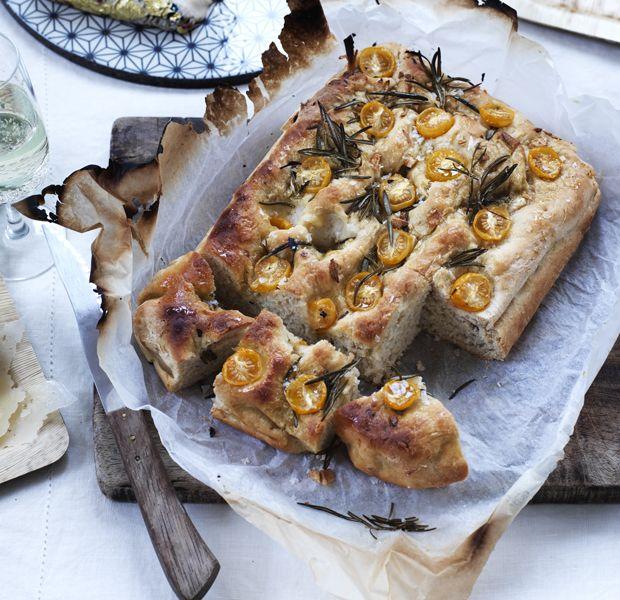 Italienerne har styr på madlavning, og det er også dem, der står bag verdens bedste brød, som er fyldt med gode råvarer.