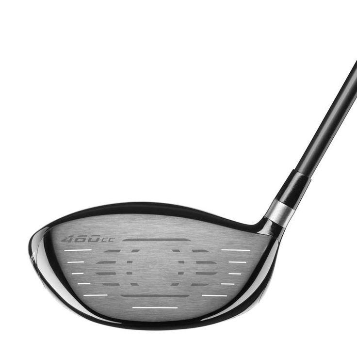Спорт и отдых :: Гольф :: Клюшки для гольфа :: Клюшка для гольфа BLACK DRIVER