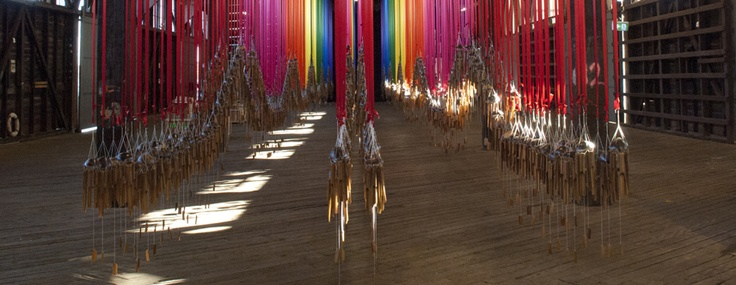 18th Biennale of Sydney: all our relations