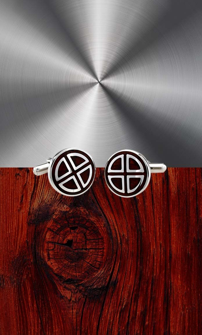 Wood and stainless steel is such a beautiful combination. Check out our entire wood and stainless steel collection at http://icufflinks.com.au/product-category/wood-and-stainless-steel-cufflinks/
