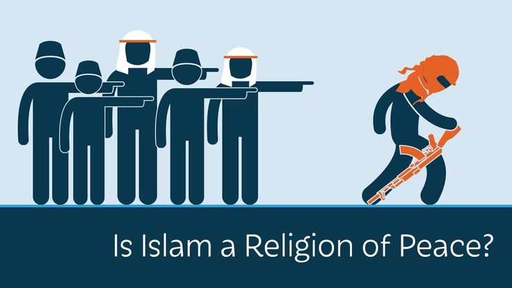Is Islam a religion of peace? Is it compatible with Western liberalism? Or does Islam need a reformation, just as Christianity had the Protestant Reformation...