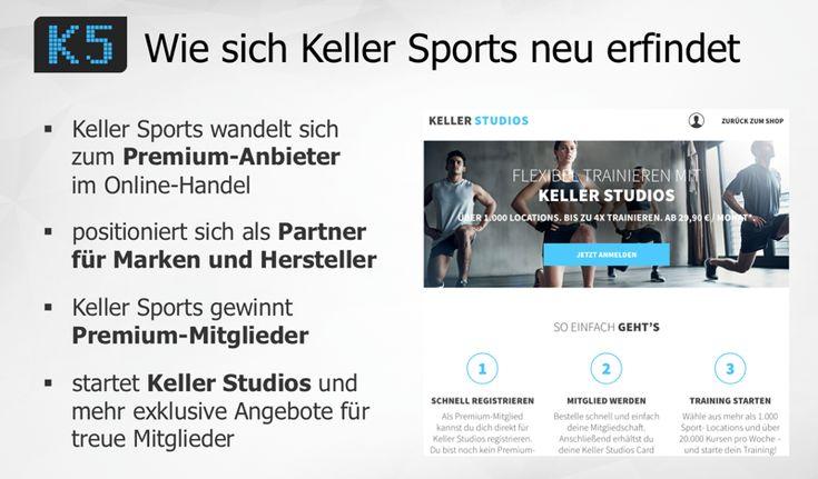 Mit neuer #Strategie sorgt #Sporthandel #Kellersports gerade für Aufsehen #K5BLN https://t.co/GWtCkTnabH #MSDirect