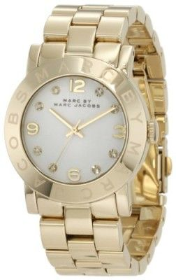 Relógio Women's Amy Watch #Marc Jacobs#Relógio