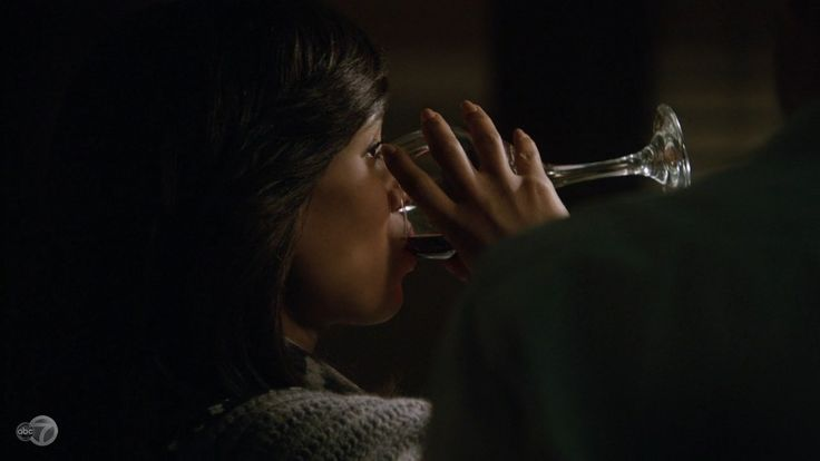 Everything you need to know about Olivia Pope's wine-drinking habits on ABC's Scandal. Warning: This knowledge could get you killed.