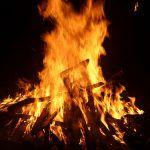 Chiêm bao thấy lửa là điềm lành hay dữ - Vua phá lưới - Báo bóng đá - Tin tức bóng đá 24h