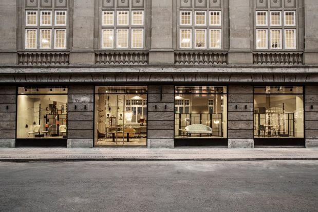 GUBI // GUBI eröffnet ersten Flagship Store in Kopenhagen
