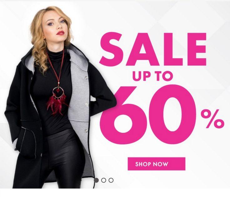 Miss Pinky - Sales