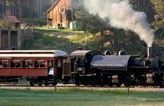 All Aboard – The 1880 Train!,Located near Mount Rushmore National Memorial and Crazy Horse Memorial, - See more at: http://blackhillstravelblog.com/all-aboard-the-1880-train/#sthash.uROvwV65.dpuf