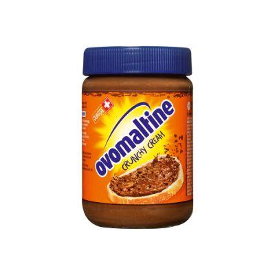 Ovomaltine Crunchy Cream - Brotaufstrich