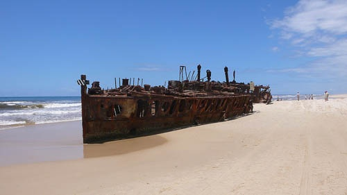 Hervey Bay, Australia