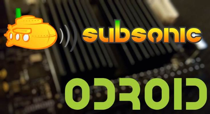 Setup Subsonic with Odroid C2 – Media Streaming Server  https://www.htpcbeginner.com/setup-subsonic-with-odroid-c2/  There are several media server options today. You can use Plex Media Server which we covered in our previous article where we showed you how to setup Plex Media Server with Odroid C2. In the past, we also covered Subsonic on Ubuntu,which is a great application to manage and stream your media.