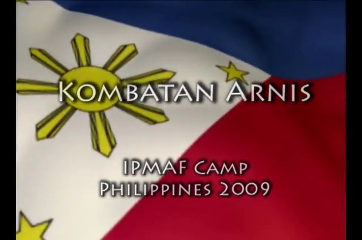 Highlights from my trip to Negros Occidental for the International Philippine Martial Arts Federation (IPMAF) 2009 training camp.