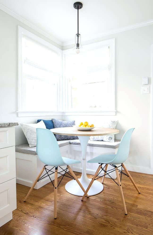 Cozy Breakfast Nook Ideas Want In Home Modern Breakfast Nook Ideas