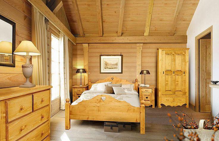 adelaparvu.com despre mobila pentru cabane, mobila in stil alpin elvetian Transilvania Production (4)