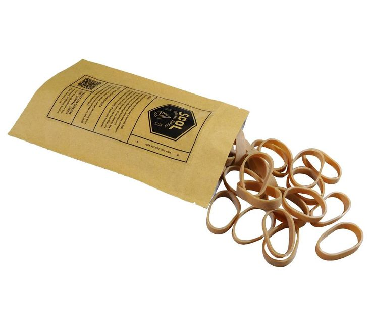 Parachute Bands, Mil-PRF-1832E Type 2 - 5col Survival Supply