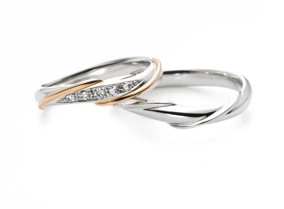 "i-primo: wedding ring ""neptune"""