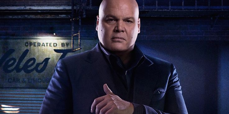 Kingpin Daredevil TV Show Netflix Spoiler: Daredevil Season 2 Brings Back Another Character