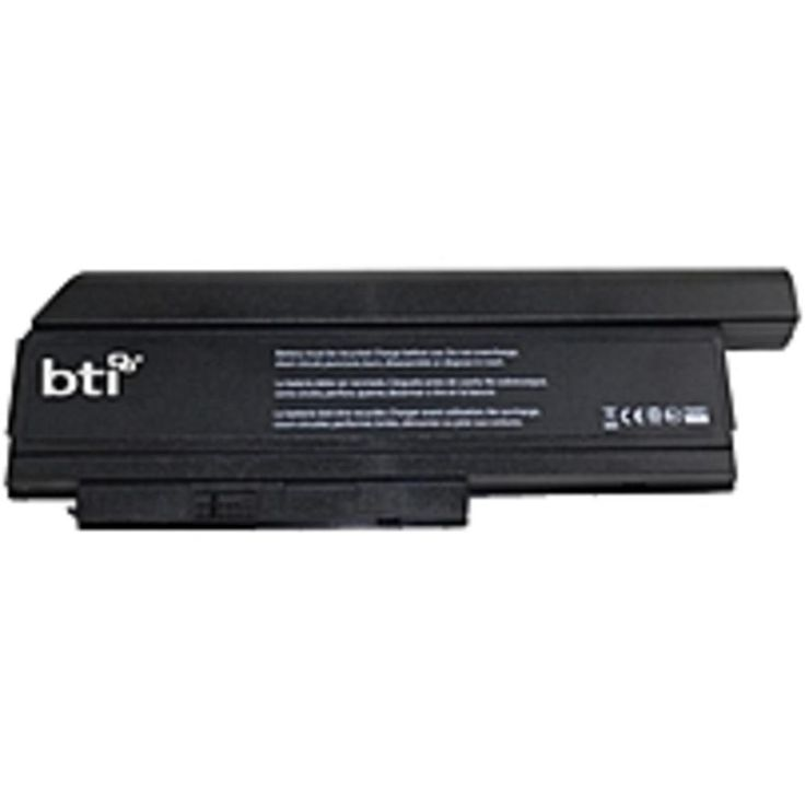 NOB BTI Notebook Battery - 8400 mAh - Proprietary Battery Size - Lithium Ion (Li-Ion) - 10.8 V DC