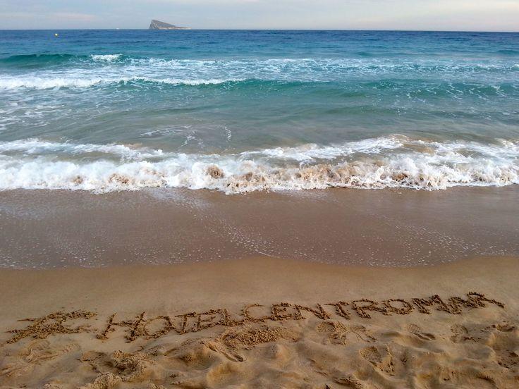 ¡No hay mejor recompensa que ver como disfrutáis en nuestro hotel!  Os animamos a compartir en las redes sociales vuestras #fotografías con el hashtag #HotelCentroMar ¡Nos encantará publicarlas!  #Hotel #Benidorm #Playa #Beach #Compartir #Fotografías #HotelBenidorm #Turismo #CostaBlanca #Arena #Mar #Sea #Mediterráneo