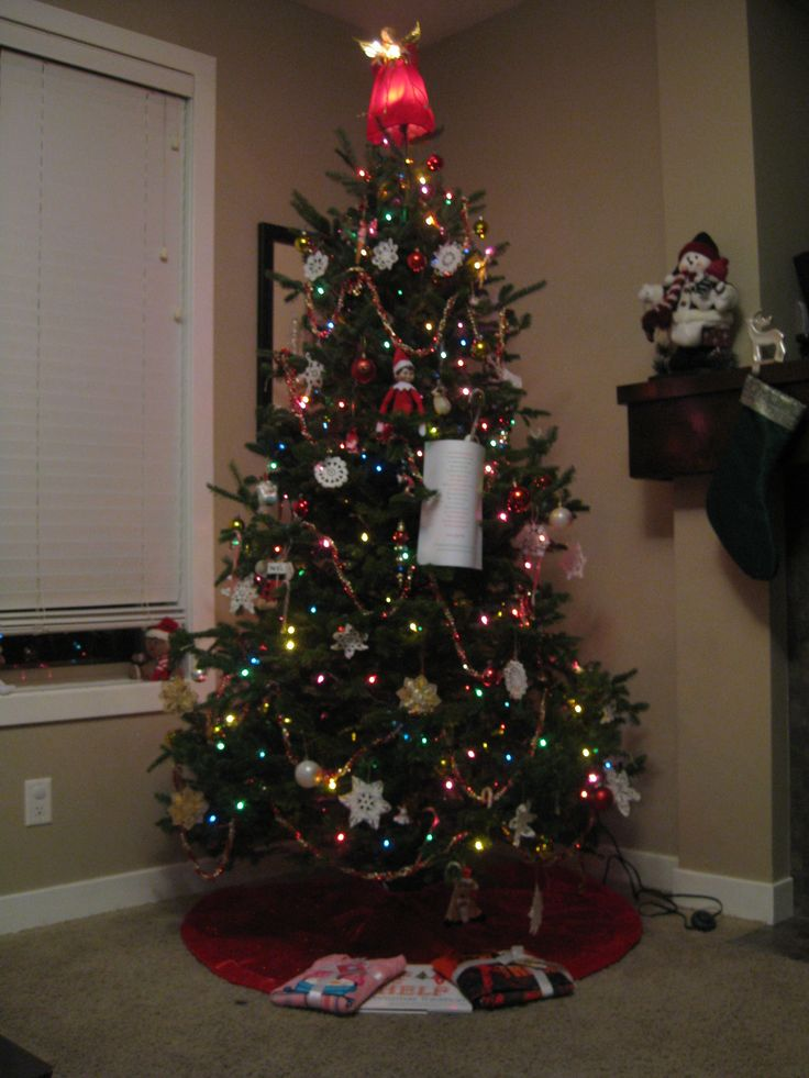 December 1, 2014 ~ Sparky arrived with a note and PJ's!  (Note in comments...)