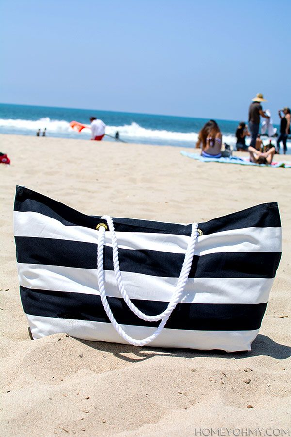 86 best images about Beach Towel Bags on Pinterest