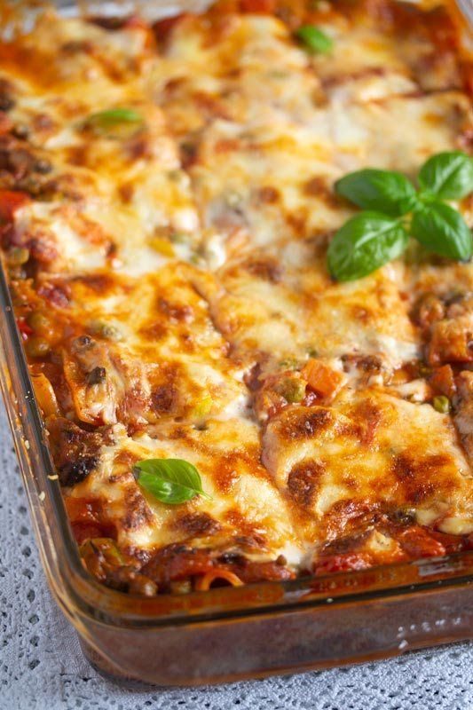 Vegetable Lasagna With White Sauce Or Bechamel Sauce Recipe Vegetable Lasagna Recipes Vegetarian Lasagna Recipe White Sauce Recipes