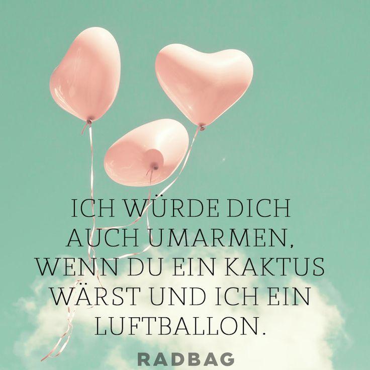 Valentinstag Sprüche .