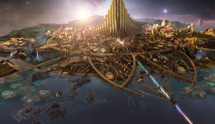 Eden - central planet where The Council of United Planets meets, ruled by Ann (Head Council); small in size-single city; extremely prosperous; temperate climate; small population; mostly foreign peoples; citizens have 1,000 of years long life spans