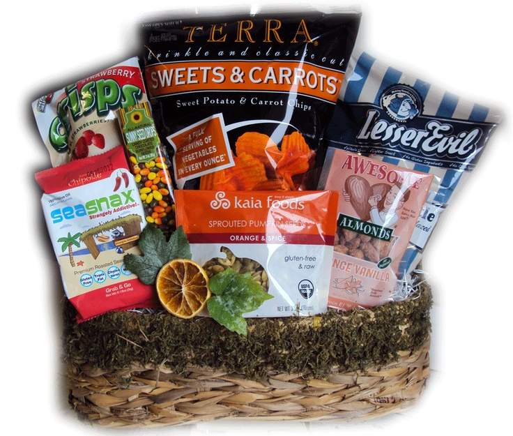 Healthy Birthday Gift Basket For Her : Best images about gift baskets for men on