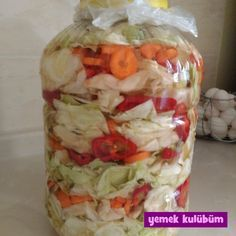 kolay pratik lahana turşusu tarifi yapılışı nasıl yapılır, farklı değişik lahana turşusu tarifleri, turşu suyu salamurası nasıl yapılır hazırlanır tarifi