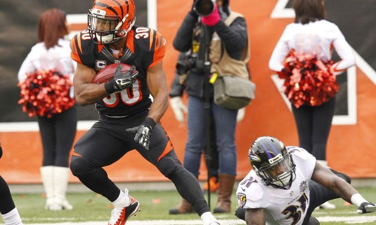 Bengals RB Cedric Peerman leaves game with fractured arm -= More bad news on the injury front for the Cincinnati Bengals from their preseason game against the Jacksonville Jaguars on Sunday as running back Cedric Peerman left with a fractured forearm.  The injury happened during.....