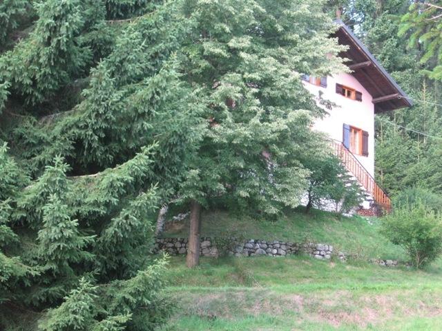 Valgiardini, Asiago, the home of Mario Rigoni Stern