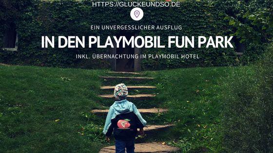 #Reisen ist etwas Wunderbares.Heute nehme ich euch mit in den Playmobil FunPark nach Zirndorf und das dazugehörige Hotel. #Ausflugstipps #Mamablog #travel