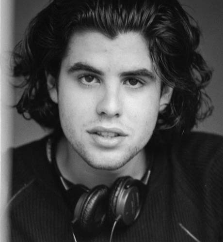 EXCLUSIVE: Sage Stallone's Personal Photos
