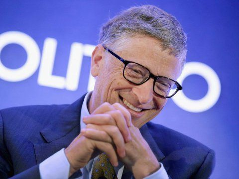 There are two types of billionaires: those who inherited their wealth, and those who built it from nothing.  Wealth-X, a firm that does research and net worth valuations on ultra-high net worth individuals, focused on the latter to compile a list of the wealthiest self-made billionaires in the world.  From tech mogul Bill Gates to Alibaba founder Jack Ma, here's who made the list.