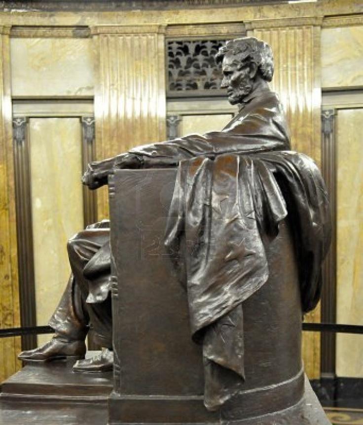 Abraham Lincoln Gravesite - Springfield, Illinois