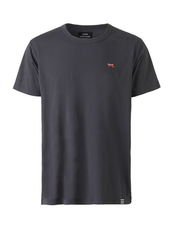 Vulture Tau 17-1 T-shirt Obsidian