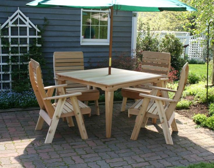 Patio Chairs Ideas1