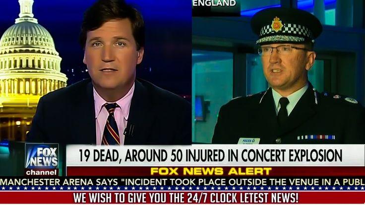 Tucker Carlson Tonight 5/23/17 : Fox News Latest News Today, Fox News To...