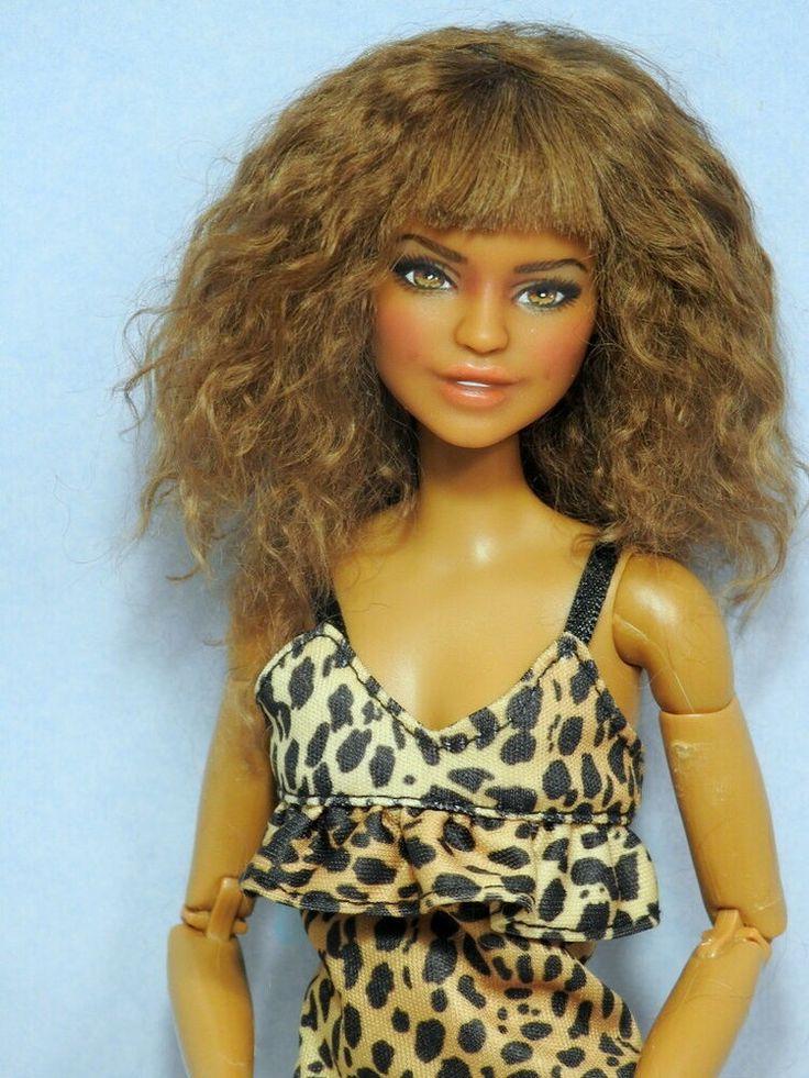 Barbie Fashionistas Doll & Fashions So Sporty, hybrid made