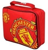 Manchester United FC Lunch Bag